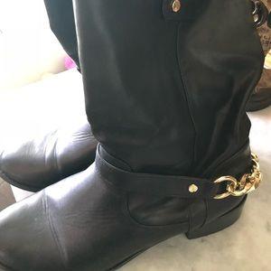 Express boots 👢